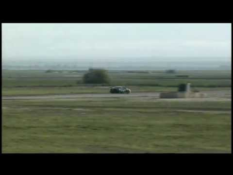 GTA 1 Buttonwillow 2012 Final Time Attack Session