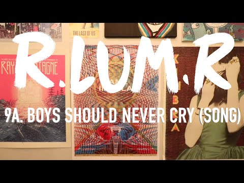 Download Surfacing Track By Track: Boys Should Never Cry Part 1: Song Mp4 baru