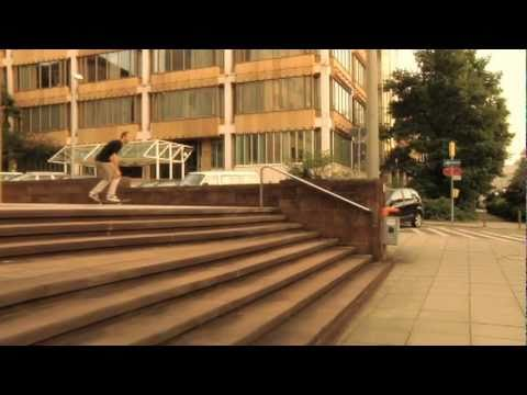 Adidas Skateboarding Promo Edit 2011 Part 3
