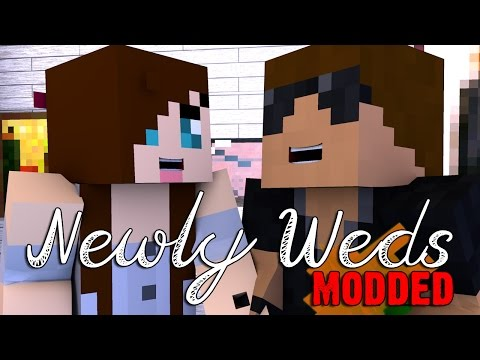 First Date!! (Newly Weds Modded) Ep.1