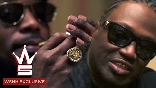 "Project Pat Video - Project Pat ""A1's"" feat. Juicy J (WSHH Exclusive - Official Music Video)"