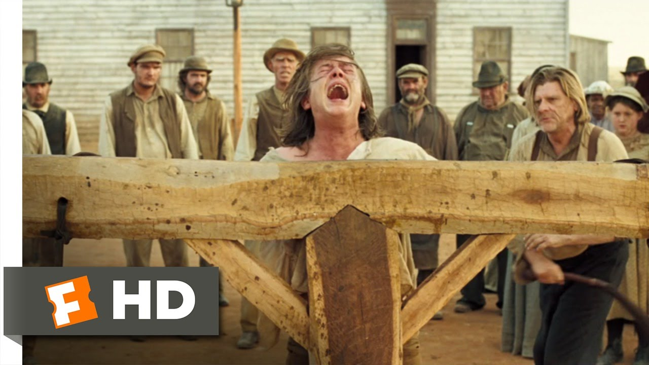 the proposition 410 movie clip the flogging 2005 hd