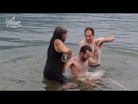 BAPTÊME : SIMPLICITÉ ET PUISSANCE