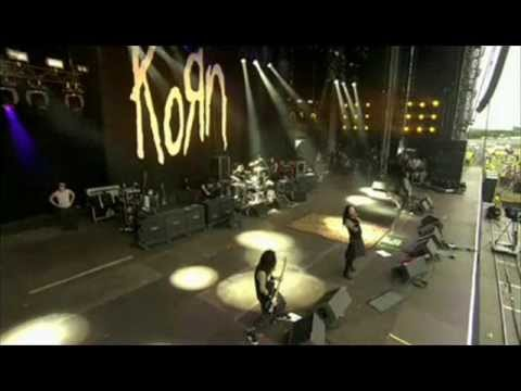 Korn - South Of Heaven