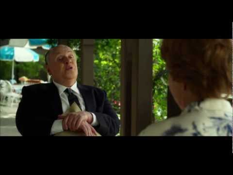 Hitchcock : Extrait Le Choc VF HD