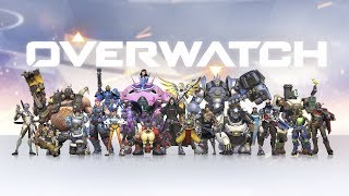 Overwatch   Let's Play