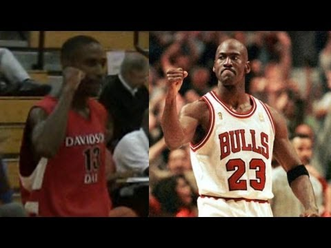an analysis of michael jordan king of the court The sports quotient is a digital sports 88 percent of the 26 players who participated in an espn the magazine poll picked michael jordan  is jordan the king.