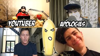 Youtuber Apology Audio