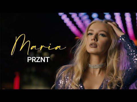 Prznt - Maria (Official Music Video)