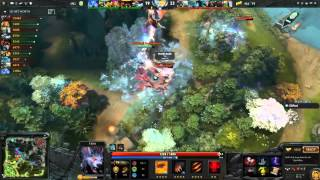 NAVI vs OG - Navi Is Back, GGWP Dendi  Game 2 ! SL-ILeague Dota 2