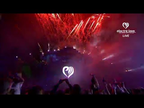 Electric Love Festival 2017 - Closing Ceremony