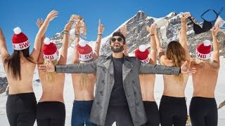 Ranveer Singh and Topless Women in Switzerland | New Bollywood Movies News 2016