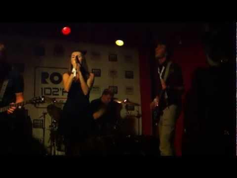 Цифры (Marlin Manson cover) – sweet dreams(S-Club, 31.10.2012).MOV