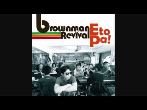 Brownman Revival - Lintik