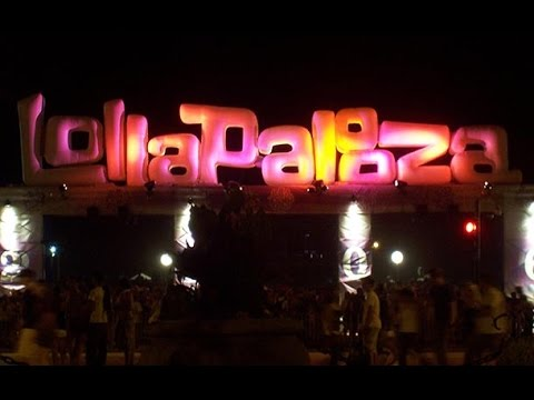 Lollapalooza's Expansion Continues: Bogota, Colombia to Host Fall 2016 Lineup