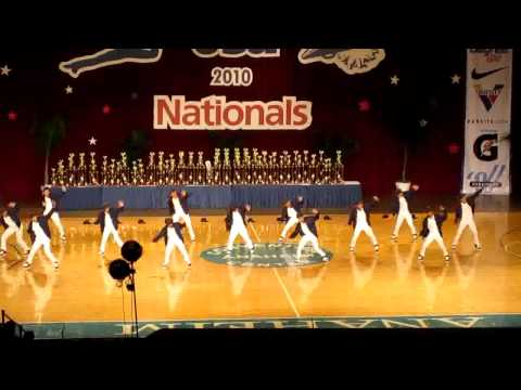 WCHS SMALL ALL MALE @ NATIONALS 2010 [HD] Music Videos