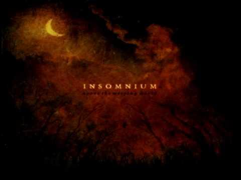Insomnium - Mortal Share