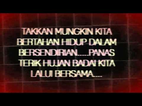 Seindah Biasa : SITI NURHALIZA 'Lyrics' HD