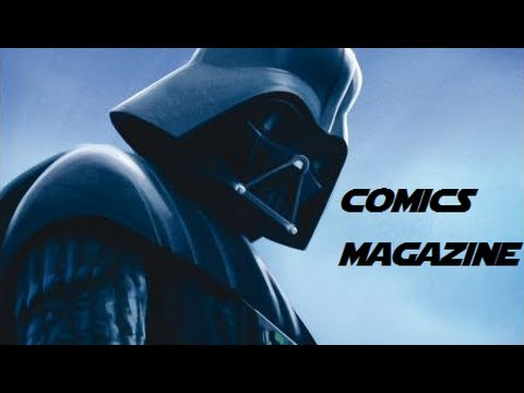 L.G.C n&Acirc;&deg; 12 - Star Wars comics magazine / Projet Brickfilm