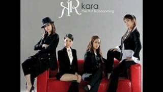 Watch Kara Secret World video