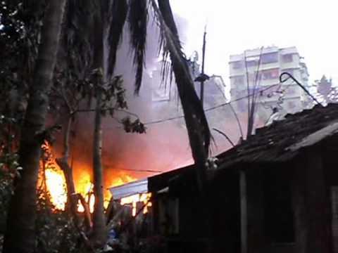 day 2 of naphtha on fire @ varunapuri,,.wmv