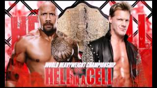 WWE PSD Hell in a Cell 2013