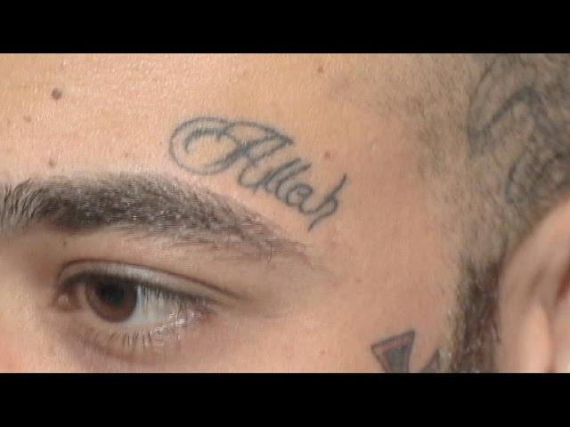 Cairo: Exposição de tatuagens