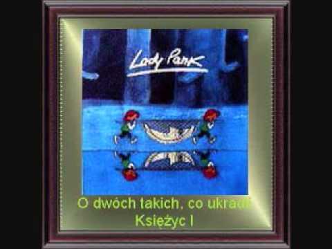 Lady Pank Marchewkowe Pole 1986