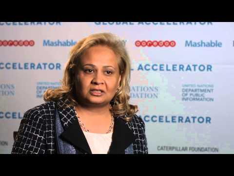 Global Accelerator: Interview with Shanu SP Hinduja