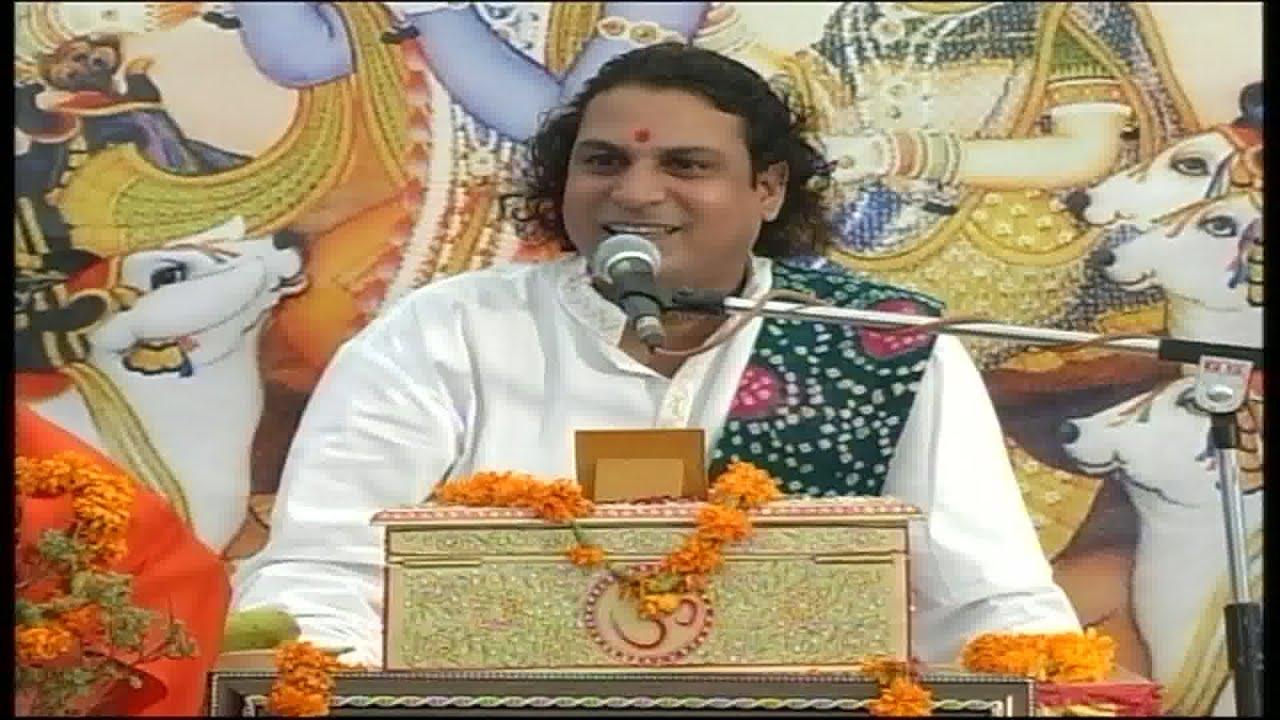 Bhagwat Katha Wallpaper Shrimad Bhagwat Katha Vol.2 by