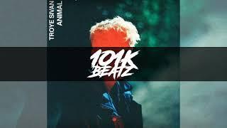 Troye Sivan Animal Instrumental Karaoke