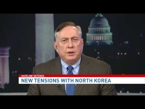Nuclear provocations and mounting concern on the Korean Peninsula