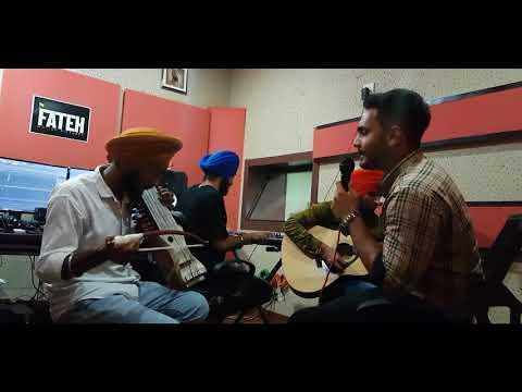 Kise da Pyaar - Prem Dhillon ( Studio session)  Full Song