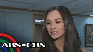 UKG: Kylie, naniniwalang hindi patas ang tanong sa Bb. Pilipinas Q&A