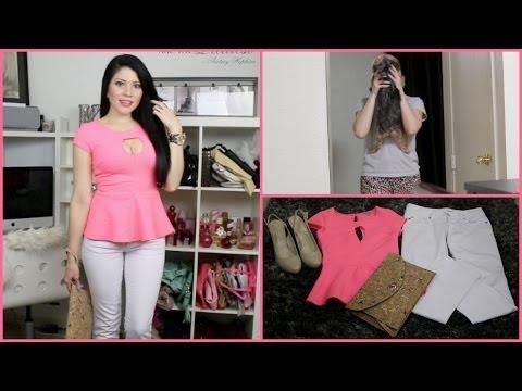Rutina Actualizada|Fin de Semana ♥ (Desayuno, Maquillaje,Peinado,Outfit)