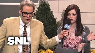 Herb Welch: Falling Ice - SNL