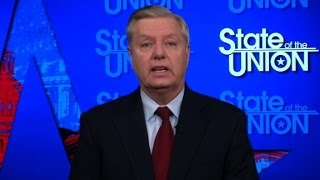 Graham to Trump: Stay in Paris climate deal