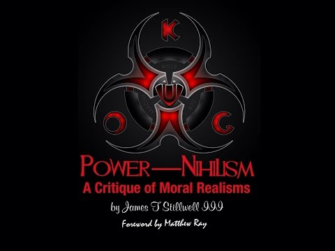 Power—Nihilism: A Critique of moral Realisms (Ebook)