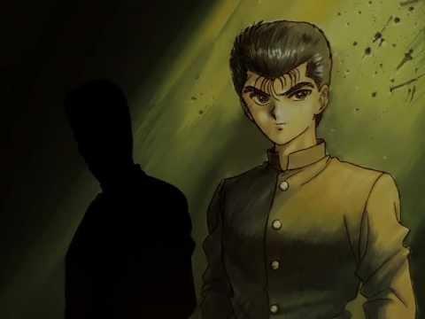 Yu Yu Hakusho Ending 1 - Homuwaku Ga Owaranai [hd] video