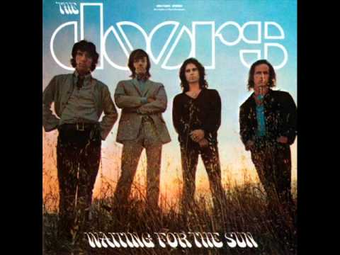 Doors - Waiting For The Sun