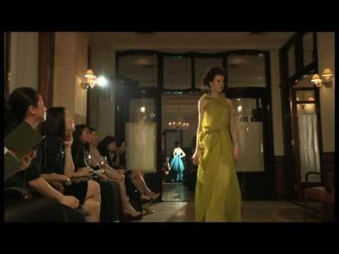 0 Vivian Luk Launches Pan Collection