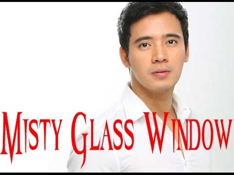 Erik Santos - Misty Glass Window