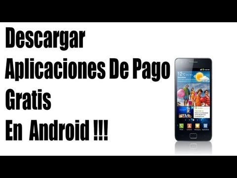 Descargar   Aplicaciones de Pago Gratis En Android 100% Legal   HD
