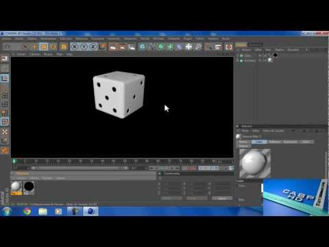 Tutorial Cinema 4D-Como modelar Dados.mp4