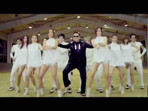 Psy - (oppa) Gangnam Style! - Pop Coreano. K-pop. video