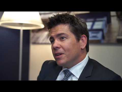 Paul Bloxham reveals how Australia's economy will stack up in 2016