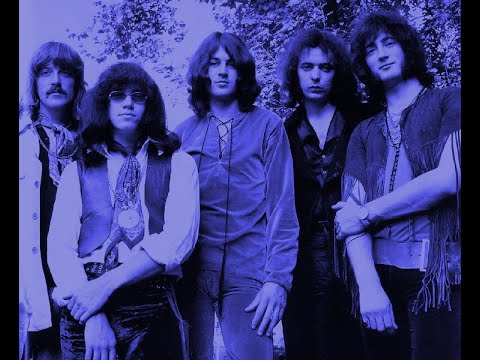 Deep Purple - Lalena