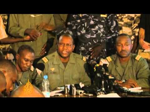 France urges rapid troop deployment