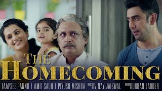 Urban Ladder   The Homecoming   A Short Film