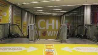 Ads Chicago domination